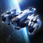 ASTROKINGS: Space Battles & Real-time Strategy MMO 1.25-1086 MOD APK