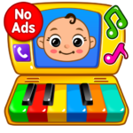 Baby Games – Piano, Baby Phone, First Words 1.3.7 MOD APK