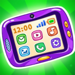 Babyphone & tablet – baby learning games, drawing 2.3.26 MOD APK