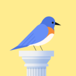 Bouncy Bird: Casual & Relaxing Flappy Style Game 1.0.5 MOD APK