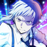 Bungo Stray Dogs: Tales of the Lost 2.6.2 MOD APK