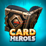 Card Heroes – CCG game with online arena and RPG 2.3.1965 MOD APK