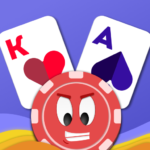 Chips of Fury: Free Poker with Friends 4.1.3 MOD APK