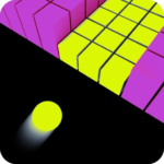 Color Crush 3D: Block and Ball Color Bump Game 1.0.4 MOD APK