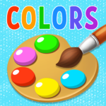 Colors for Kids, Toddlers, Babies – Learning Game 4.2.17 MOD APK