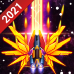 Galaxy Invaders: Alien Shooter -Free Shooting Game 1.10.3  MOD APK