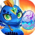 Idle Dragon Tycoon – Dragon Manager Simulator Varies with device MOD APK