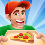 Idle Pizza Tycoon – Delivery Pizza Game 1.2.4 MOD APK