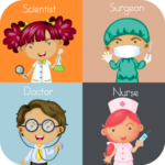 Learn professions Occupations 4.2.1093 MOD APK