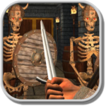 Old Gold 3D: Dungeon Quest Action RPG 3.9.7 MOD APK