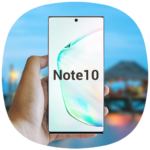 Perfect Note10 Launcher for Galaxy Note,Galaxy S A 4.3 MOD APK
