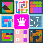 Puzzledom – classic puzzles all in one 8.0.3  MOD APK