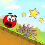 Red Ball 3: Jump for Love 1.0.57 MOD APK