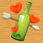 Spin the Bottle: Kiss, Chat and Flirt 2.6.5 MOD APK