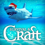 Survival and Craft: Crafting In The Ocean 253 MOD APK