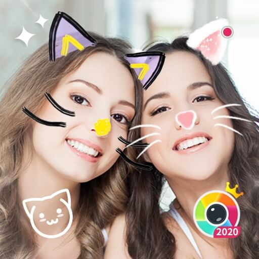 Sweet Face Camera – Face Filters for Snapchat 4.16.100674  MOD APK
