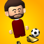 The Real Juggle – Pro Freestyle Soccer 1.3.12 MOD APK