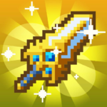 Weapon Heroes : Infinity Forge(Idle RPG) 0.9.071 MOD APK