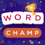 Word Champ – Free Word Game & Word Puzzle Games 7.8 MOD APK