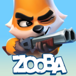 Zooba: Free-for-all Zoo Combat Battle Royale Games 2.25.1  MOD APK