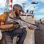 Army Games: Military Shooting Games 6.4 MOD APK