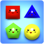 Baby Learning Shapes for Kids 3.0.01  MOD APK