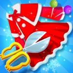 🎅📏Baby Tailor 4 – Christmas Party 3.3.5038 MOD APK