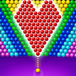 Bubble Shooter Mania 1.1.19 MOD ( Mini Coin Pack)