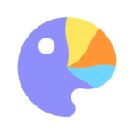 Color Painting – Paint by Num, Coloring Creatively 1.5.1 MOD APK