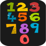 Coloring for Kids – Numbers 1.0.0.31 MOD APK