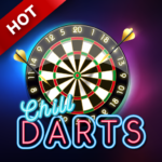 Darts and Chill: super fun, relaxing and free 1.658    MOD APK