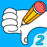 Draw Now – AI Guess Drawing Game 2.2.2 MOD APK