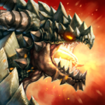Epic Heroes War: Action + RPG + Strategy + PvP 1.11.5.476 MOD APK