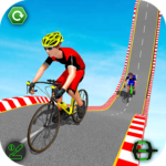 Fearless BMX Rider Games: Impossible Bicycle Stunt 1.0 MOD APK