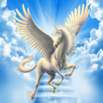 Flying Horse Taxi City Transport: Horse Games 2020 3.0 MOD APK