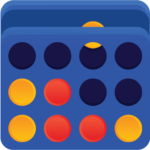Four In A Row Online | Four In A Line Puzzles 5.1.1.5 MOD APK