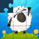 🐑 Fun puzzle with Dolly 2 2.0 MOD APK