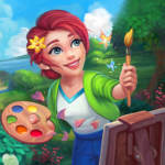Gallery: Coloring Book by Number & Home Decor Game  MOD APK 0.243