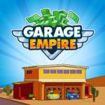 Garage Empire – Idle Building Tycoon & Racing Game 2.6.1 APK