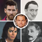 Guess Famous People — Quiz and Game 5.60 MOD APK
