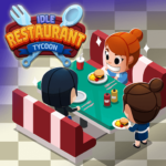 Idle Restaurant Tycoon – Build a cooking empire 1.5.0 MOD APK