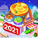 Indian Cooking Madness – Restaurant Cooking Games 2.12MOD APK
