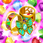 Jewel Witch – Best Funny Three Match Puzzle Game 1.10.0 MOD APK