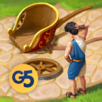 Jewels of Rome: Gems and Jewels Match-3 Puzzle 1.27.2701 MOD APK