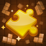 Jigsaw Puzzles – Block Puzzle (Tow in one) 15.0  MOD APK