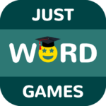 Just Word Games – Guess the Word & Word Puzzles 1.10.5  MOD APK