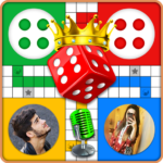 King of Ludo Dice Game with Free Voice Chat 2020 1.5.9 MOD APK