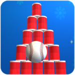 Knock Down Cans : hit cans 1.1 MOD APK