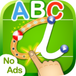 LetterSchool – Learn to Write ABC Games for Kids 2.2.6 MOD APK