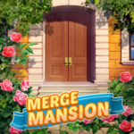 Merge Mansion – The Mansion Full of Mysteries 1.3.4 MOD APK